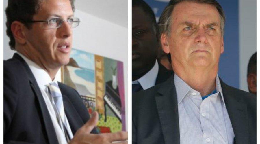 [Governo Bolsonaro atende pauta ruralista. Erro]