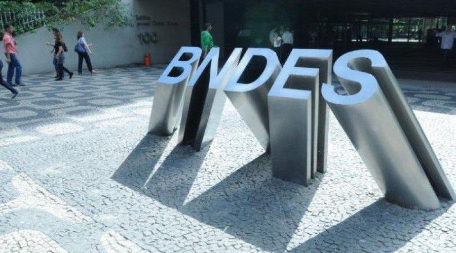 [BNDES desmente o governo Bolsonaro]
