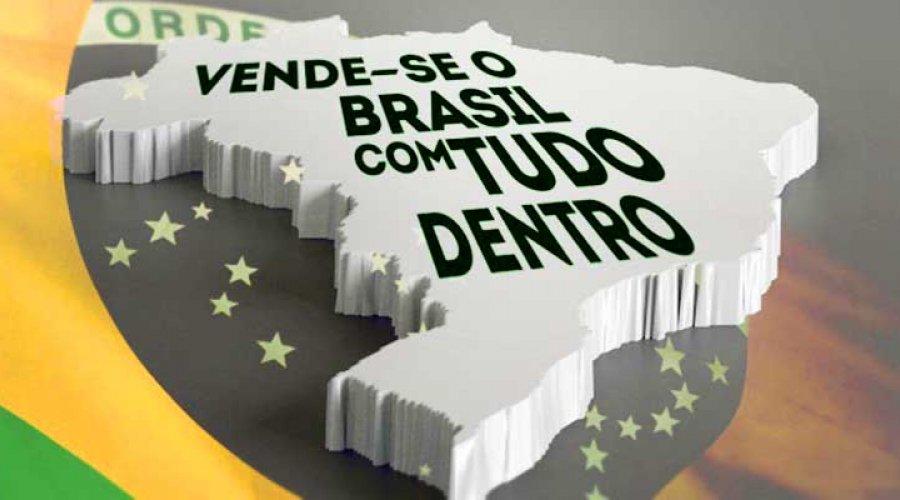 [Governo Bolsonaro quer privatizar tudo até 2020]