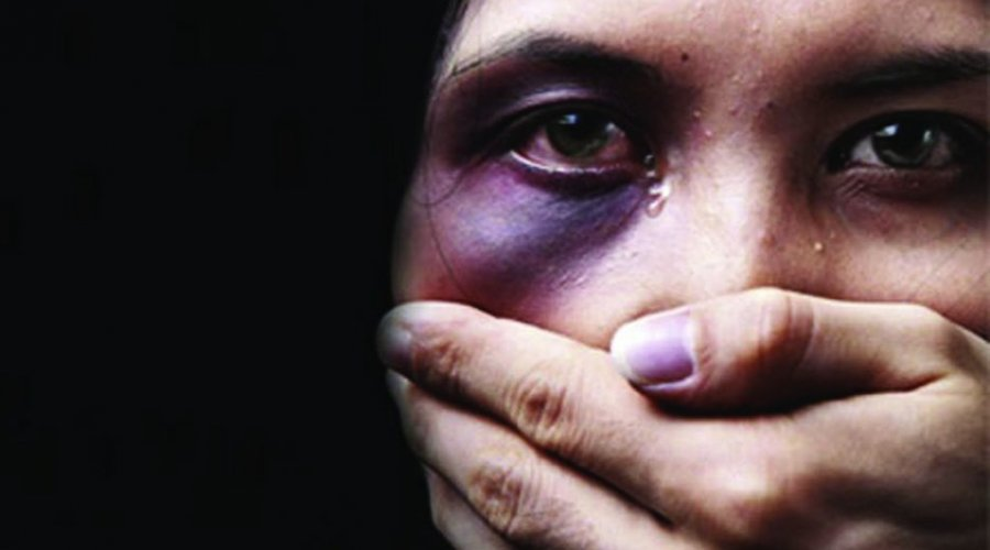 [Cresce o número de feminicídiosno Brasil]
