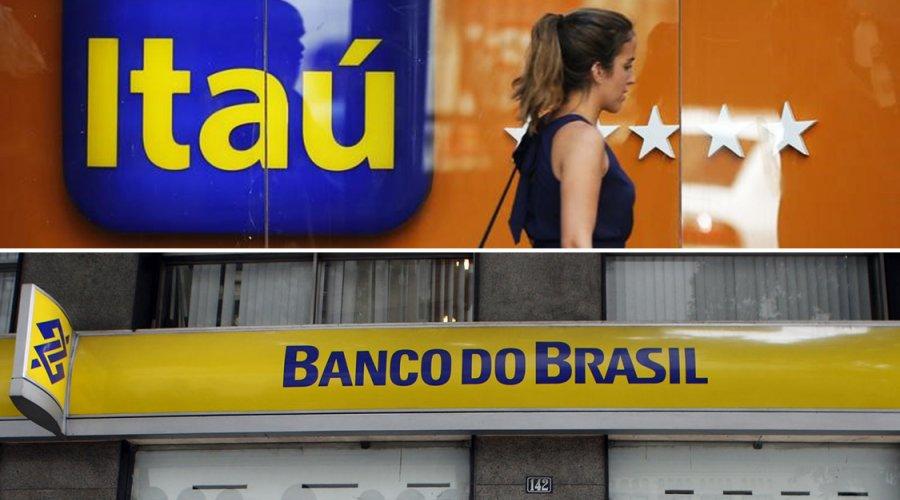 [Itaú Unibanco supera BB no mercado de crédito]