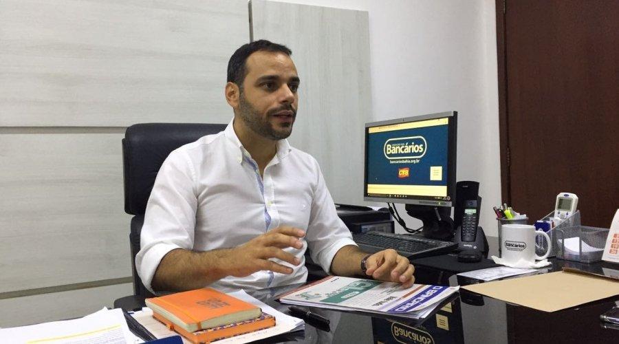 Nota: presidente Augusto Vasconcelos sobre MP 905 - Sindicato dos ...