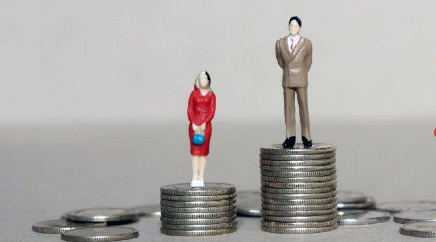 [Bancos discriminam. Mulheres ganham menos]