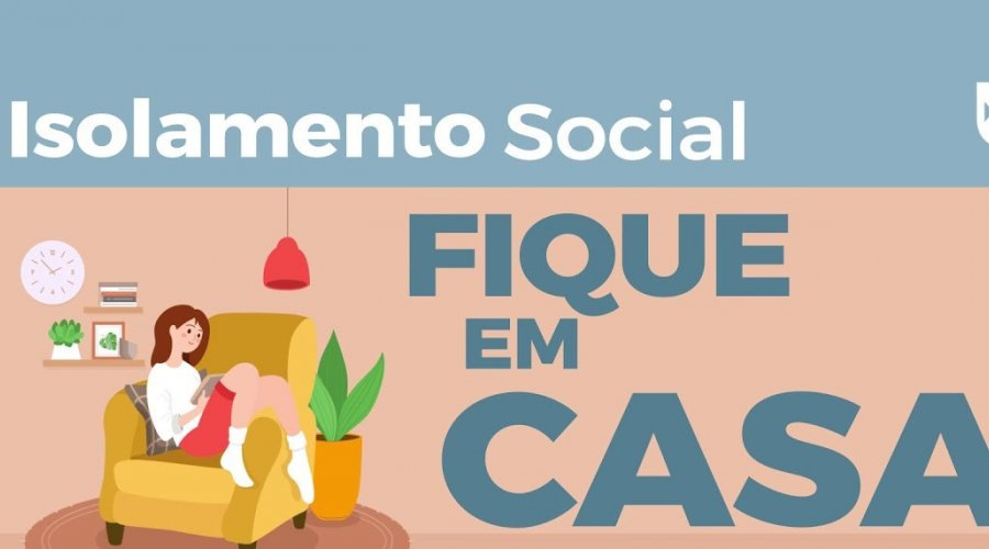 [No Brasil, 28% não cumprem o isolamento social]